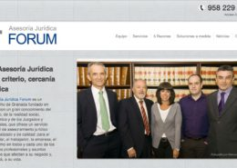 Asesoría Jurídica Forum Granada