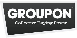 Groupon, líder en compras colectivas, celebra su aniversario en España