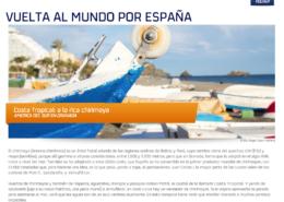 Guía Repsol. Vuelta al mundo por España. Costa Tropical