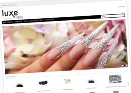 Tienda Online Luxe Nails Pro