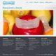 Sitio web de la placa confort